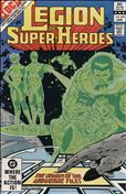 The Legion of Super-Heroes (2nd Series) #295