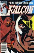 Falcon (Canadian Edition) #3