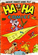 Ha Ha Comics #94