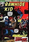 Rawhide Kid (1st Series) #122