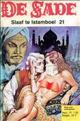 Sade, De (De Schorpioen) #21