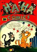 Ha Ha Comics #32