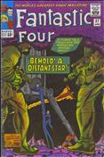 Fantastic Four (Vol. 1) #37
