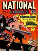 National Comics #32