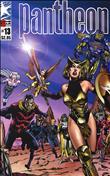 Pantheon (Lone Star) #13