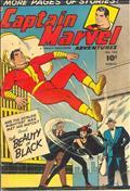 Captain Marvel Adventures #142