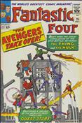 Fantastic Four (Vol. 1) #26