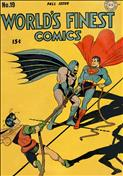World's Finest Comics #19