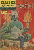 Classics Illustrated (Gilberton) #30  - 8th printing