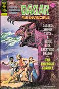 Dagar the Invincible (Tales of Sword and Sorcery…) #10