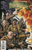 Adventures in the Rifle Brigade #1