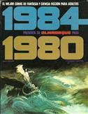 1984 (Toutain) Annual #1980
