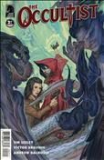The Occultist  (2nd Series) #2