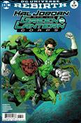 Hal Jordan & the Green Lantern Corps #3 Variation A