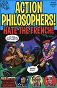 Action Philosophers #5
