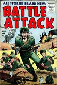 Battle Attack #6