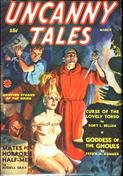Uncanny Tales (Manvis) #4