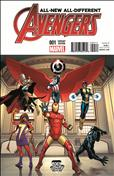 All-New, All-Different Avengers #1 Variation I