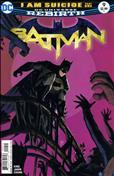 Batman (3rd Series) #9
