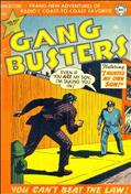Gangbusters #27