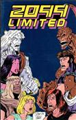 2099 Unlimited Ashcan #1