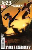 X-23 (3rd Series) #8