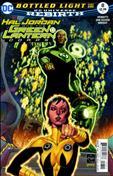 Hal Jordan & the Green Lantern Corps #8