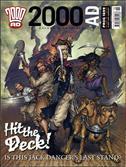 2000 A.D. #1699