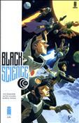 Black Science #39 Variation A