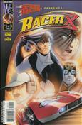 Racer X (3rd Series) #1