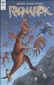 Ragnarok (IDW) #11 Variation A