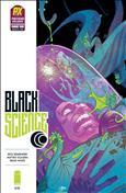 Black Science #7 Variation B
