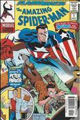 The Amazing Spider-Man #-1
