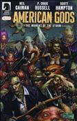 American Gods: The Moment of the Storm #6 Variation A