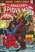 The Amazing Spider-Man #139