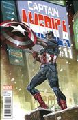 Captain America (7th Series) #11