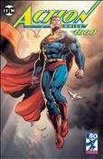 Action Comics #1000 Variation 31