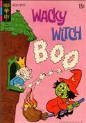 Wacky Witch #4