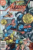 Action Comics #552