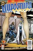 Quantum & Woody #10