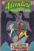 Adventure Comics #361