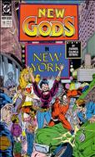 New Gods (3rd Series) #13