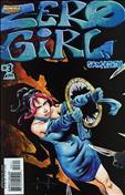 Zero Girl #3