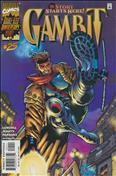 Gambit (5th Series) #25