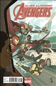 All-New, All-Different Avengers #3 Variation B