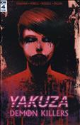 Yakuza Demon Killers #4