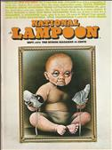 National Lampoon #54
