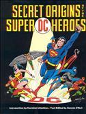 Secret Origins of the Super DC Heroes #1 Hardcover