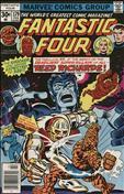 Fantastic Four (Vol. 1) #179
