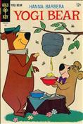 Yogi Bear (Gold Key) #33
